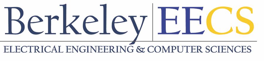 University of California Berkeley Electrical Engineering & Computer Science