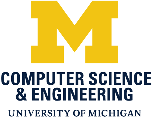 University of Michigan Computer Science Engineering