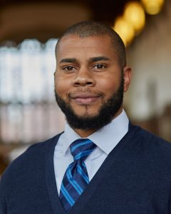 Scholarships Deputy Chair, Christan Grant