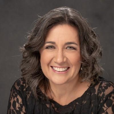 Deputy Program Chair, Patti Ordonez