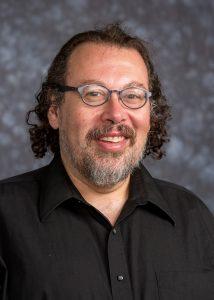Scholarships Co-Chair, Samuel Rebelsky
