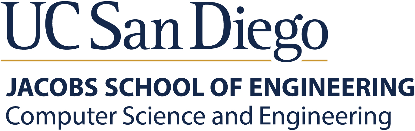 UC San Diego Jacobs School Of Engineering Computer Science and Engineering