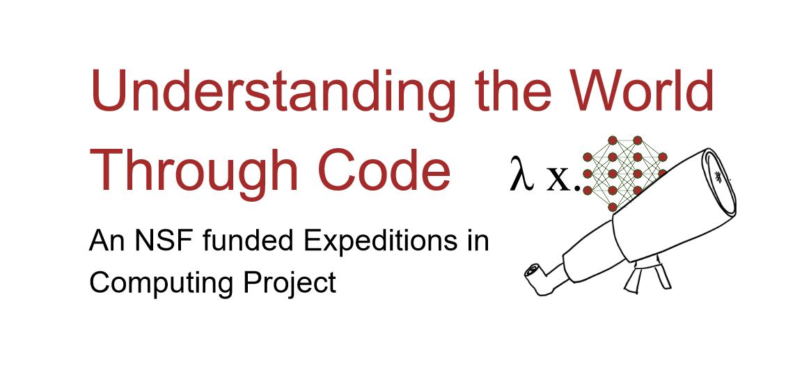 Understanding the World Through Code