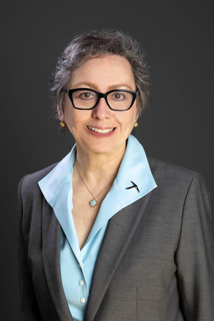 Ann Gates
