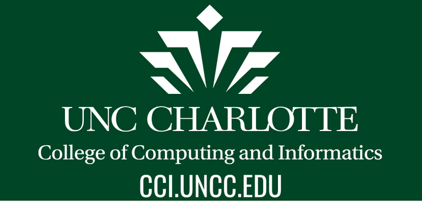 University of North Carolina Charlotte College of Computing and Informatics