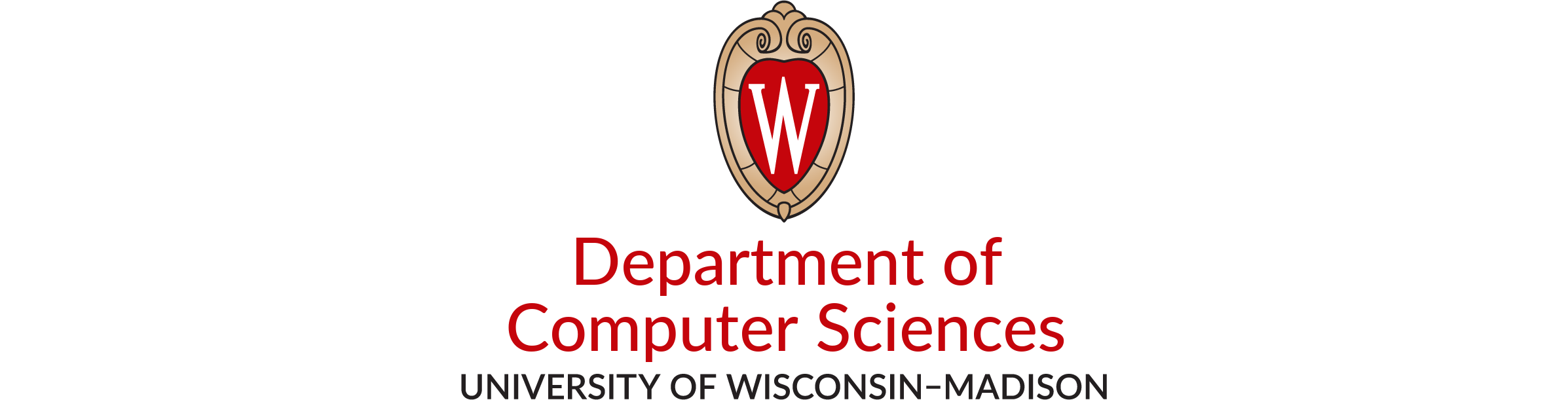 University of Wisconsin-Madison Department of Computer Sciences
