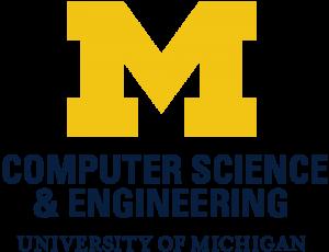 University of Michigan Computer Science Engineering