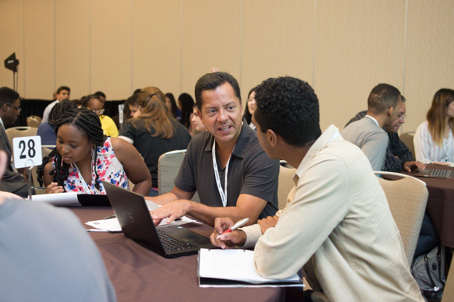 Mentors and Students Workshops