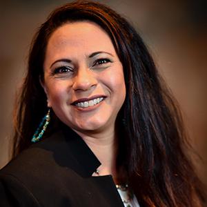 Andrea Delgado-Olson