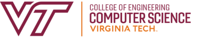 Virginia Polytechnic Institute and State University College of Engineering Computer Science