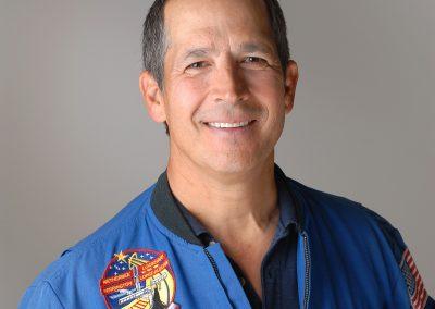 Photo of John Herrington