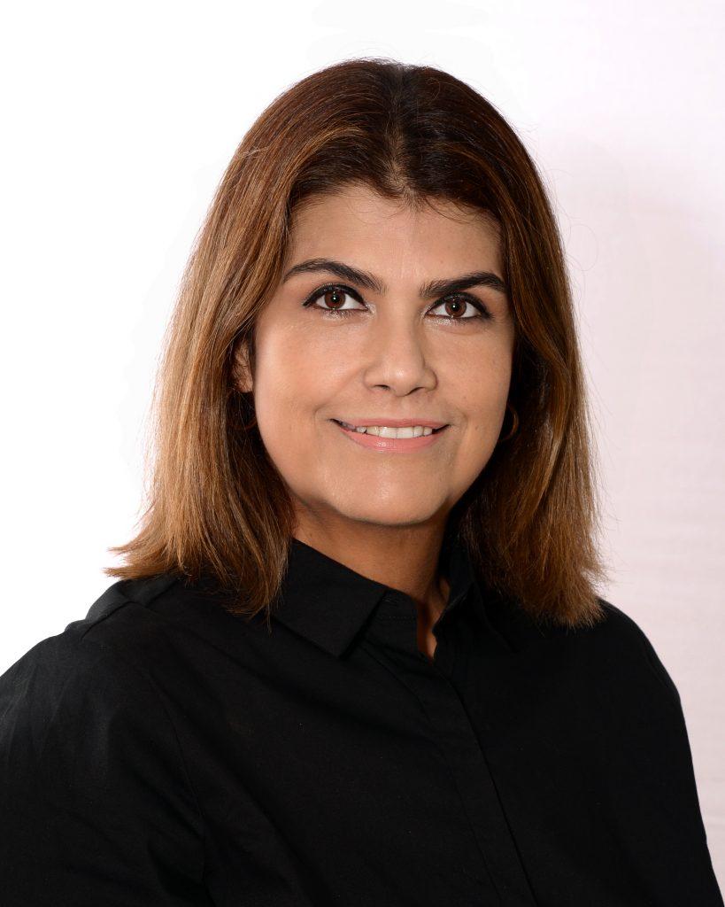 Eliana Valenzuela-Andrad Photo