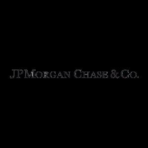 JPMorgan Chase and Co logo