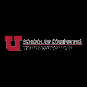 University of Utah School of Computing logo