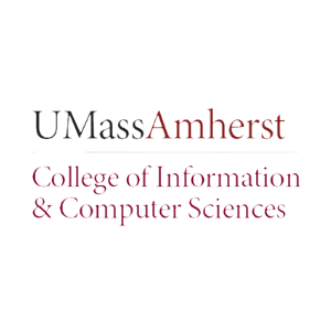 University of Massachusetts at Amherst College of Information and Computer Sciences logo