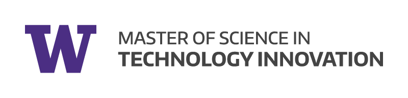 University of Washington Master of Science In Technology Innovation