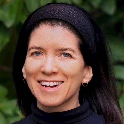 Dr. Cecilia Aragon, University of Washington