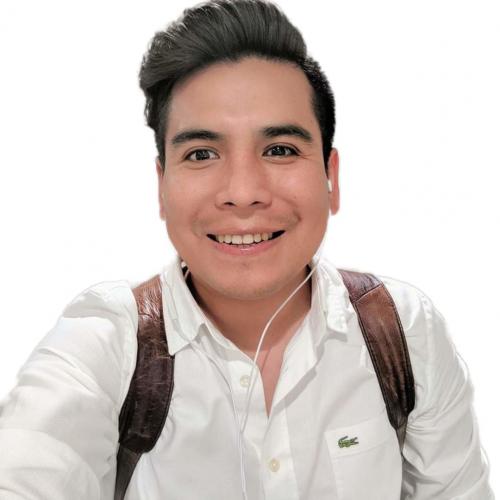 Dr. Omar U. Flórez, Twitter Cortex.